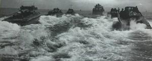 113 盟军突击艇