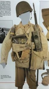 115 美军第29步兵师