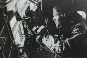 117 英军轰炸机枪手