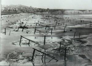 124 瑟堡防御工事